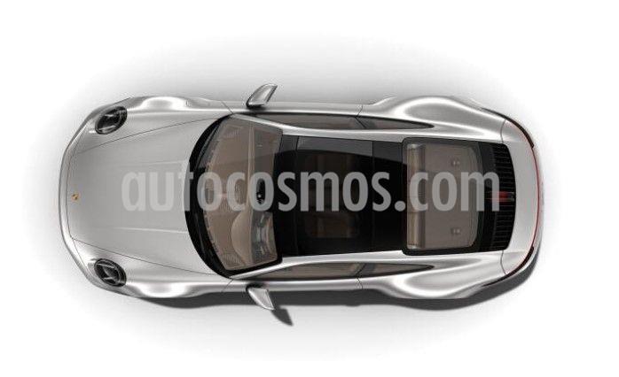 Porsche 911 Carrera S Coupe PDK usado (2020) color Plata Dorado precio $2,498,976