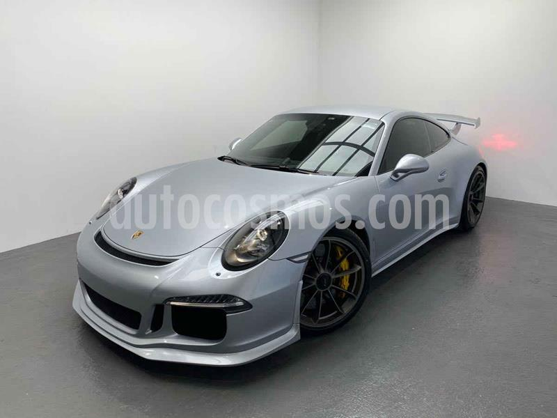Porsche 911 Carrera Version usado (2015) color Blanco precio $2,320,000