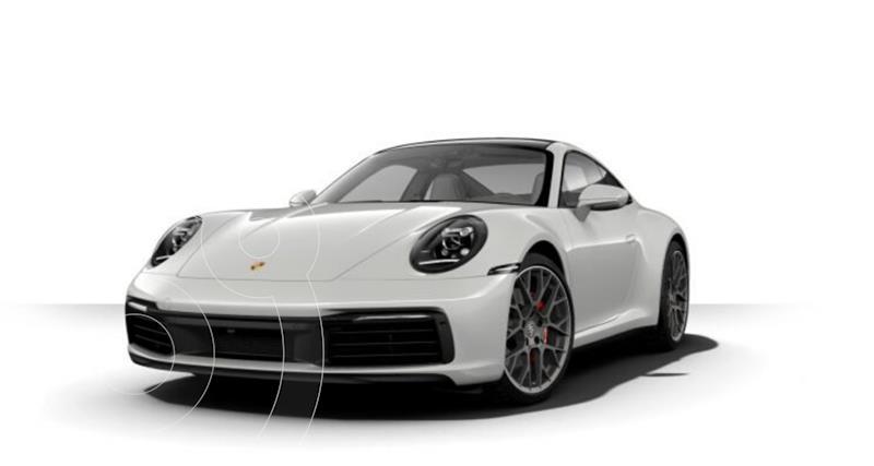 Foto Porsche 911 Carrera S Coupe PDK  nuevo color Gris precio $2,711,260