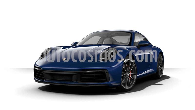 Porsche 911 Carrera S Coupe PDK  nuevo color Azul precio $2,398,761