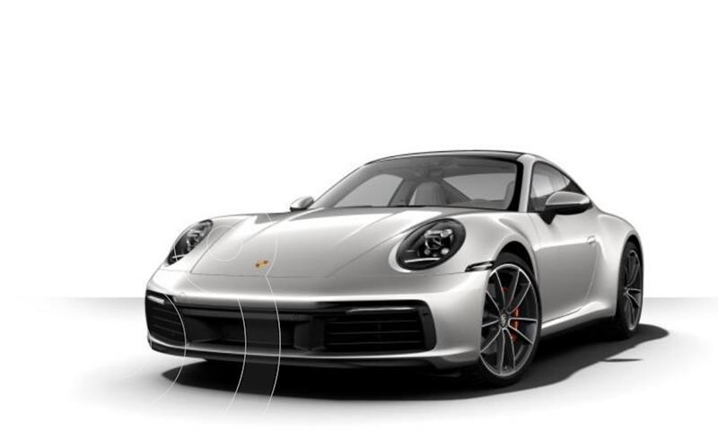 Foto Porsche 911 Carrera S Coupe PDK  nuevo color Plata precio $2,573,964