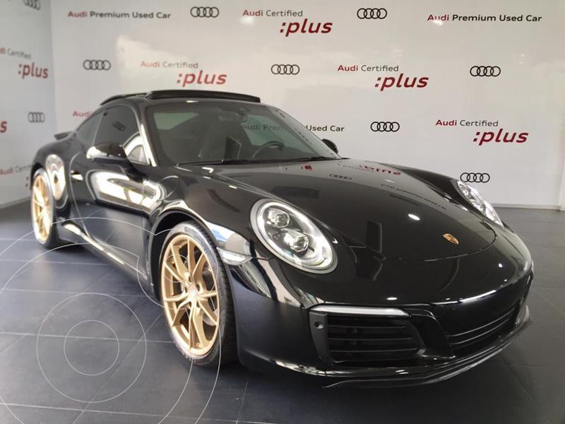 Foto Porsche 911 Carrera Coupe PDK usado (2019) color Negro precio $1,750,000