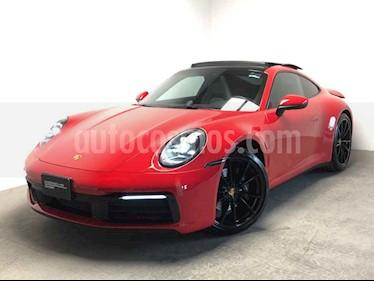 Porsche 911 Carrera Coupe PDK usado (2020) color Rojo precio $2,130,000