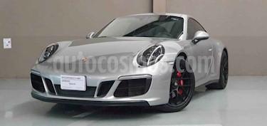 Foto Porsche 911 Carrera Coupe GTS usado (2017) color Plata precio $1,780,000