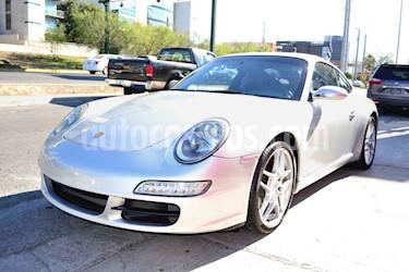 Porsche 911 Carrera Coupe usado (2005) color Plata precio $639,000