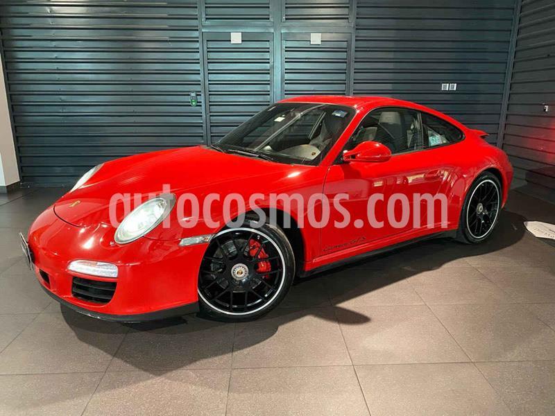 Porsche 911 Carrera Coupe GTS PDK usado (2012) color Rojo precio $1,285,000