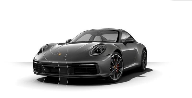Foto Porsche 911 Carrera 4S Coupe PDK nuevo color Gris precio $2,747,049