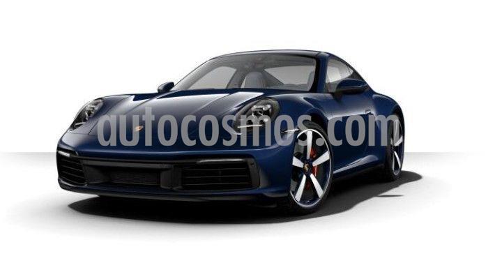 Porsche 911 Carrera S Coupe PDK usado (2020) color Azul Oscuro precio $2,464,104
