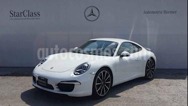 Foto Porsche 911 Carrera S Coupe PDK usado (2013) color Blanco precio $1,049,900