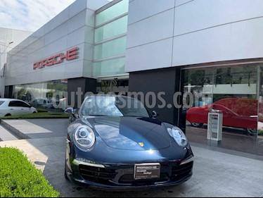 Foto Porsche 911 Carrera S Coupe PDK usado (2014) color Azul precio $1,300,000