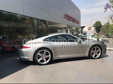 Foto venta Auto usado Porsche 911 Carrera S Coupe PDK (2013) color Plata precio $1,330,000