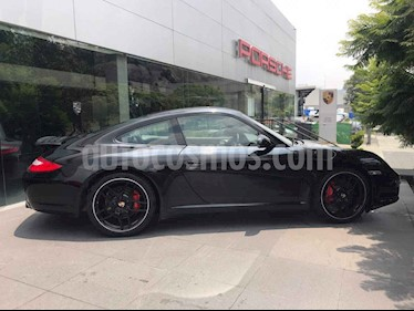 Foto venta Auto usado Porsche 911 Carrera S Coupe (2009) color Negro precio $900,000