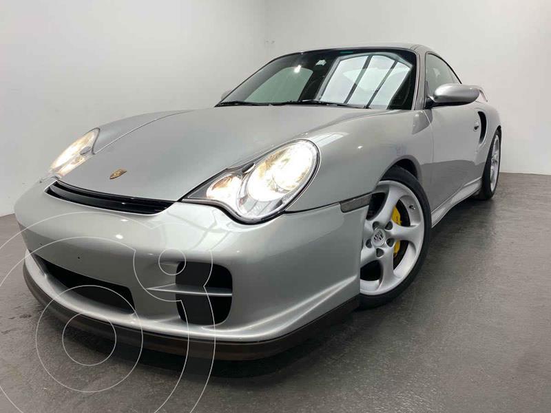 Foto Porsche 911 GT2 Manual usado (2002) color Plata precio $2,350,000