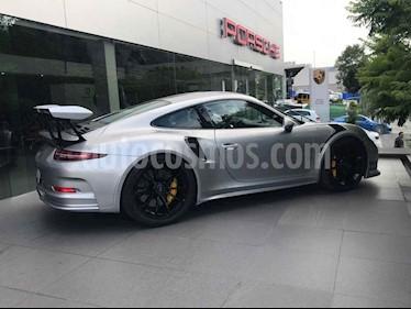 Foto Porsche 911 GT3 RS usado (2016) color Plata precio $3,790,000
