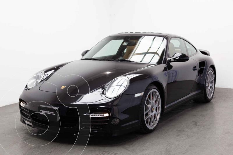Foto Porsche 911 Targa Coupe PDK usado (2012) color Negro precio $1,600,000