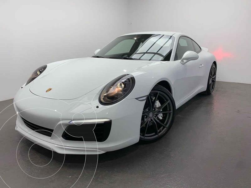 Foto Porsche 911 Targa T usado (2019) color Blanco precio $1,890,000
