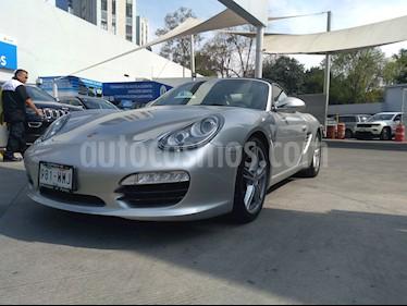 Foto venta Auto usado Porsche Boxster S 3.4L (2009) color Plata GT precio $530,000