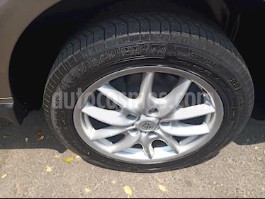 Foto venta Auto usado Porsche Cayenne 3.6L Tiptronic (2009) color Gris Meteoro precio $278,000