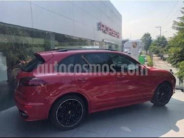 Foto Porsche Cayenne GTS usado (2016) color Rojo precio $950,000