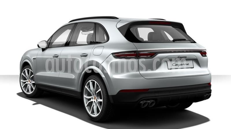 Porsche Cayenne Turbo S E- Hybrid nuevo color Plata precio $2,217,355