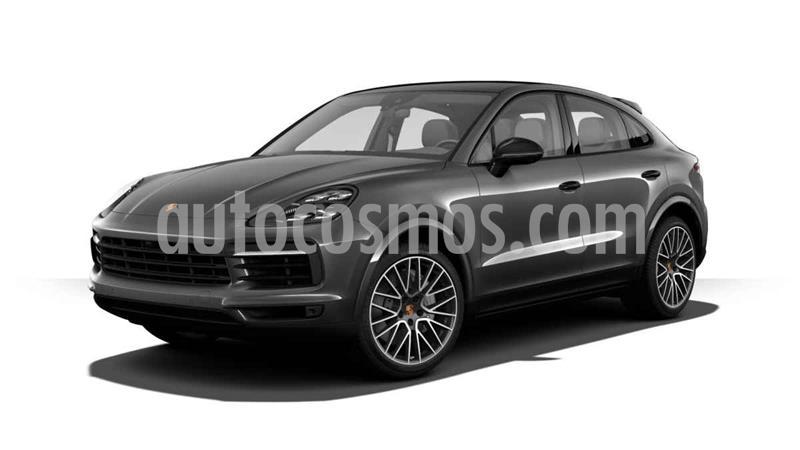Porsche Cayenne S nuevo color Gris precio $2,092,434