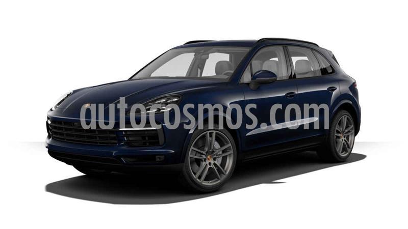 Porsche Cayenne S nuevo color Azul precio $2,014,088