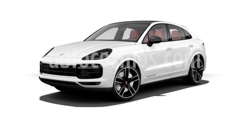 Porsche Cayenne Turbo Tiptronic nuevo color Blanco precio $2,730,326