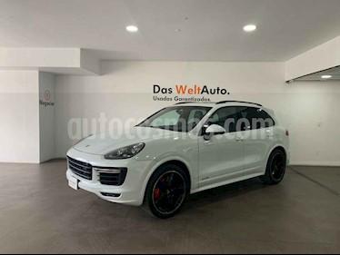 Porsche Cayenne 3.6L Tiptronic usado (2016) color Blanco precio $869,000