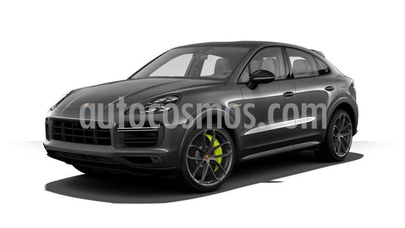 Porsche Cayenne Turbo S E- Hybrid nuevo color Gris precio $3,001,490