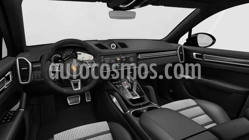 Porsche Cayenne Turbo S E- Hybrid Coupe nuevo color Gris precio $3,001,493