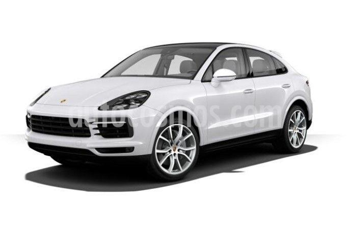 Porsche Cayenne Coupe S usado (2020) color Blanco precio $2,024,203
