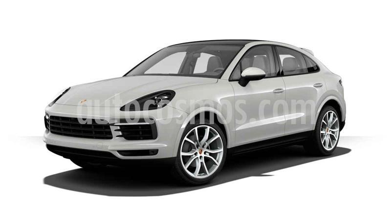 Porsche Cayenne Turbo Coupe nuevo color Blanco precio $2,711,152