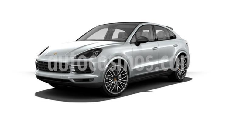 Porsche Cayenne S nuevo color Plata precio $2,187,872