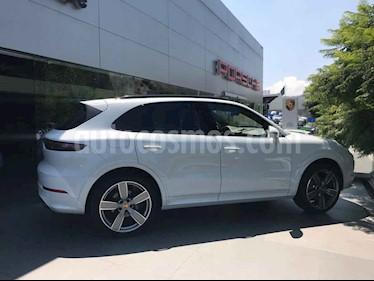 Foto venta Auto usado Porsche Cayenne S Tiptronic (2019) color Blanco precio $1,890,000