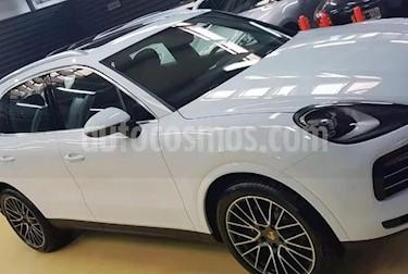 Foto venta Auto usado Porsche Cayenne Turbo (2019) color Blanco precio u$s170.000
