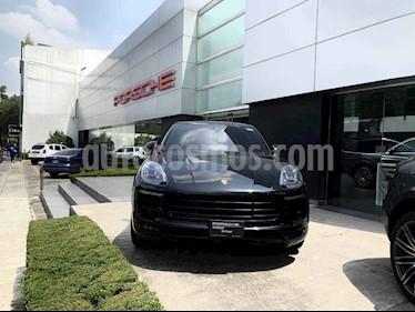 Foto venta Auto usado Porsche Macan GTS (2017) color Negro precio $1,120,000