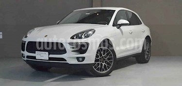 Foto Porsche Macan S usado (2015) color Blanco precio $669,000