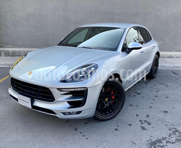 Porsche Macan GTS usado (2017) color Plata Dorado precio $810,000