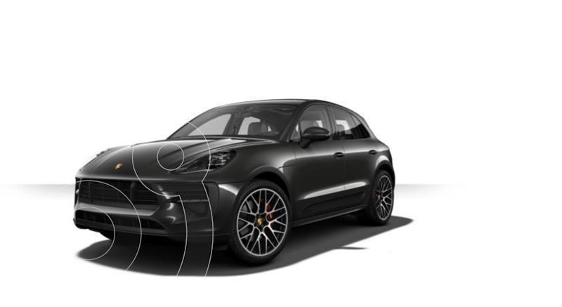 Foto Porsche Macan GTS nuevo color Gris precio $1,681,106