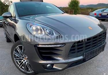 Foto Porsche Macan S usado (2015) color Gris precio $850,000