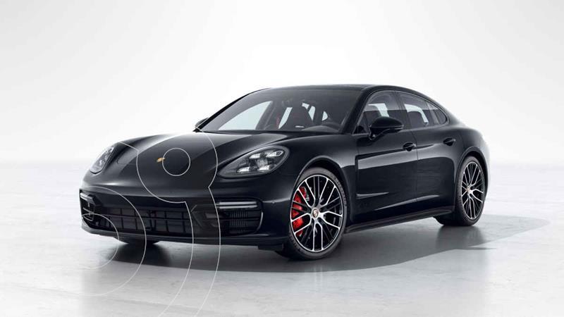 Foto Porsche Panamera GTS nuevo color Negro precio $3,009,014