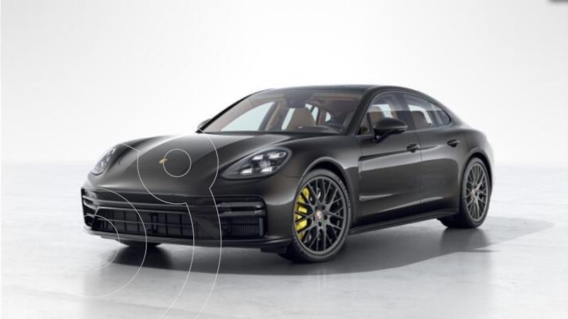 Foto Porsche Panamera Turbo S PDK nuevo color Gris precio $3,715,542