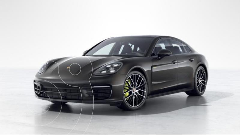 Foto Porsche Panamera 4 E- Hybrid nuevo color Gris precio $2,553,235