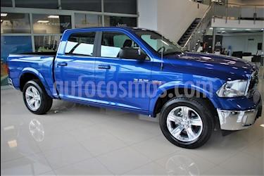 Foto venta Auto nuevo RAM 1500 Laramie 4x4 color Gris precio u$s40.500