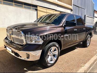 Foto venta Auto usado RAM 1500 Laramie 4x4 (2018) color Marron precio $1.575.000