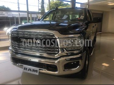 Foto RAM 2500 Laramie 4x4 TD nuevo color Negro Perla precio u$s100.000