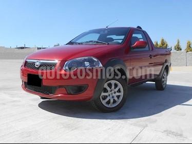 Foto venta Auto usado RAM 700 Cabina Sencilla (2019) color Rojo Alpine precio $215,000