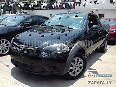 Foto venta Auto usado RAM 700 Cabina Sencilla (2018) color Negro precio $200,000