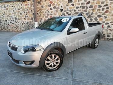 Foto venta Auto usado RAM 700 Cabina Sencilla (2018) color Plata precio $200,000