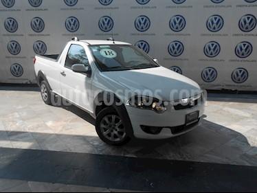Foto venta Auto usado RAM 700 Cabina Sencilla (2018) color Blanco precio $199,000